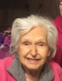 Eleanor Ott Rodrigues  2018