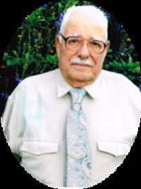 Eliseo Cantu  1925  2018