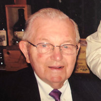 Elmer Vernon Johnson  January 5 1918  April 14 2018