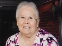 Enedelia Alanis De Contreras  October 16 1940  April 25 2018 (age 77)