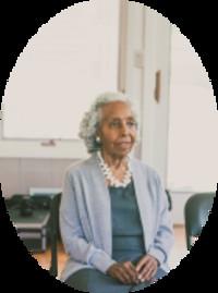 Erlene Freeman Lockett  1932  2018