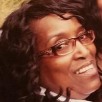 Evelyn Jackson - King  November 7 1949  April 12 2018