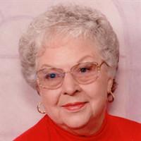 Evelyn L Westefer  October 20 1926  April 1 2018