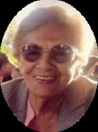 Frances Gaxiola Pancha Razo  1923  2018