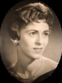 Francine A Malone Merlo  1939  2018