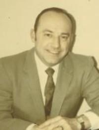 Frank Greis  1932  2018