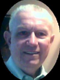 Gary Walter Horan  1942  2018