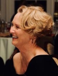 Geraldine Aksdal Farrell  1957  2018