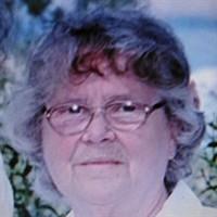 Geraldine L Belongia  January 29 1931  April 18 2018