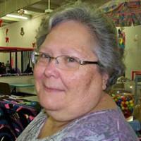 Janice Lynn Poole  February 16 1953  April 17 2018