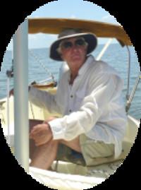 Jerry Charles Chuck Gardner  1947  2018