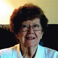 Juanita Josephine Crimmins September 10 1922 April 8 2018