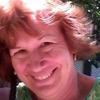 Judith Sabol McCauley  August 11 1953  February 26 2018