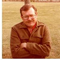 Larry Krolczyk  August 31 1945  April 12 2018