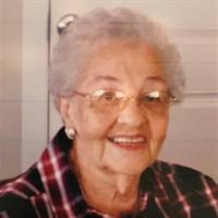 Leora Allen Giles  November 22 1926  April 10 2018