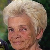 Lilly Westerman Webb  July 8 1941  April 8 2018