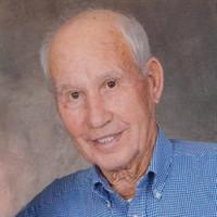 Mack Lendon Johnson  April 7 1921  April 6 2018