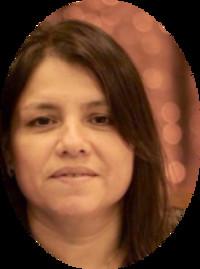 Maria del Carmen Mata  1968  2018
