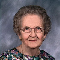 Marjorie Newton Donaldson  April 17 2018