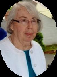 Mary C Lynch  1930  2018