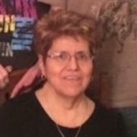 Mary Grace Burke  March 2 1944  April 25 2018