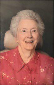 Mary Helen Castleberry  December 17 1929