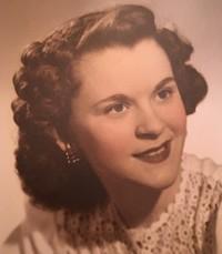 Mildred A Linguito Milosh  May 2 1929 – April 17 2018