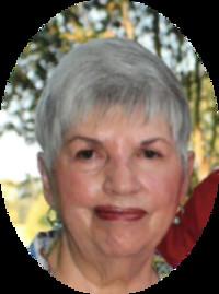 Nancy June Carter Young  1939  2018