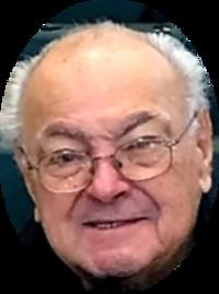 Nicholina Antonio Nick Maurantonio  1933  2018