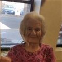 Norma M Milian  November 16 1922  April 2 2018