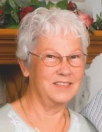 Patricia E Voss  2018