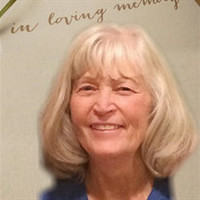 Patricia Leigh Little Fox  September 14 1949  April 25 2018