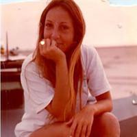 Patti Elaine Moore  July 19 1956  April 17 2018