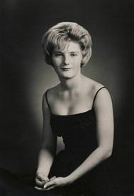 Peggy Ann Kurtz Langham  October 30 1945  April 11 2018 (age 72)