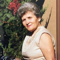 Petrina Marinescu  June 27 1928  April 19 2018