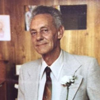 Raymond Loyd Crowe  February 25 1925  April 9 2018