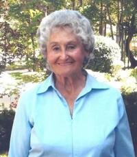 Rebecca M Slotterback Hollenbeck  December 5 1923 – April 17 2018