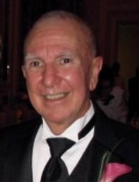 Robert Bob Rocco Giammatteo  1932  2018