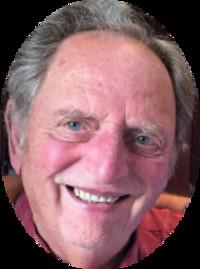 Robert Edgar Kerris  1930  2018