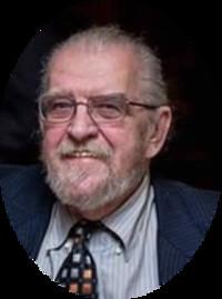 Robert Kulina  1942  2018