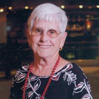 Ruth Ann Hicks  May 18 1934  April 1 2018