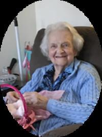 Ruth Keller  1928  2018