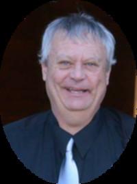 Steve Gavigan  1954  2018