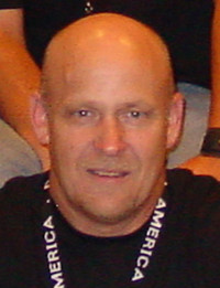 Steven James Cooper  April 22 1956  April 20 2018 (age 61)