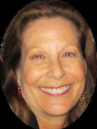 Susan Anne Gilbert  1955  2018