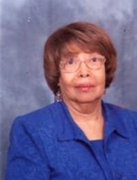 Thelma Elizabeth Dunn  1936  2018
