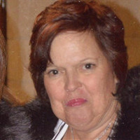 Theresa  Collins  February 20 1952  April 18 2018