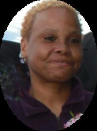 Vernell Karen Vance  1962  2018