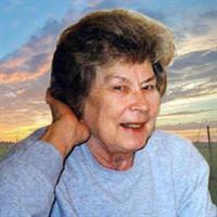 Wilma J Frank  December 24 1937  April 3 2018