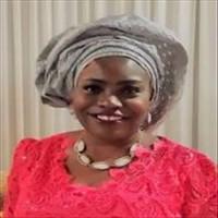 Abiola Abigail Ololade Okunola  February 16 1964  May 26 2018